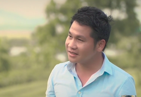 Trong Tan hoi uc tuoi tho trong MV moi hinh anh