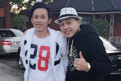 Khanh Binh X Factor: 'Toi dat show la nho Hoai Linh' hinh anh