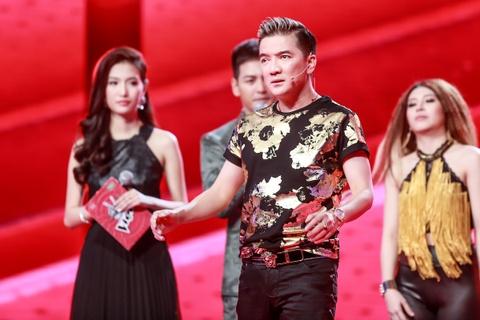 Mr. Dam: 'Phuong Vu dung chan giua tam bao la dieu hay' hinh anh