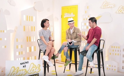 7 ngay showbiz Viet: Sao buc xuc vi 'Nhung ke lam loi' hinh anh