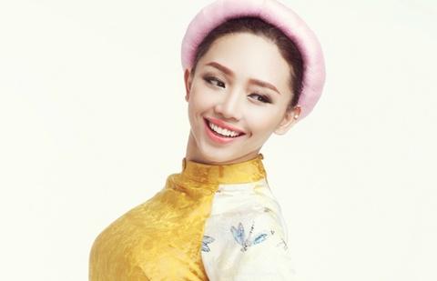 Toc Tien huy show de lam giam khao Vietnam Idol Kids hinh anh