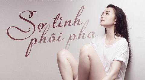 Thieu Bao Trang so cam xuc tinh yeu phai nhat hinh anh