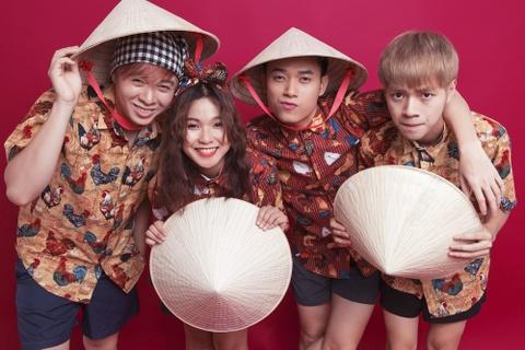 NANG CUC - Truc Nhan, Pham Toan Thang, Thao Nhi, Ba Hung hinh anh