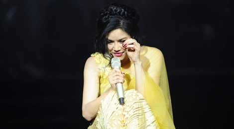 live show viet anh hinh anh