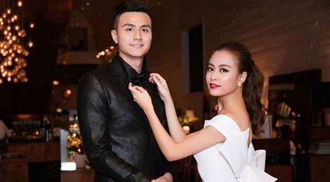 Hoang Thuy Linh benh vuc Vinh Thuy khi bi che nhat nheo hinh anh