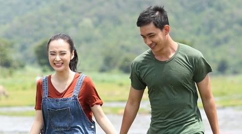 Angela Phuong Trinh va Vo Canh dep doi trong phim moi hinh anh