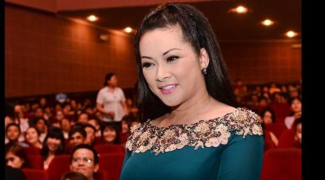 Nhu Quynh: 'Toi khao khat duoc ve Viet Nam bieu dien' hinh anh