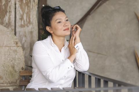 Kieu Trinh: 'Con gai toi nam 18 tuoi bi dai gia ngo y lam nguoi tinh' hinh anh 3