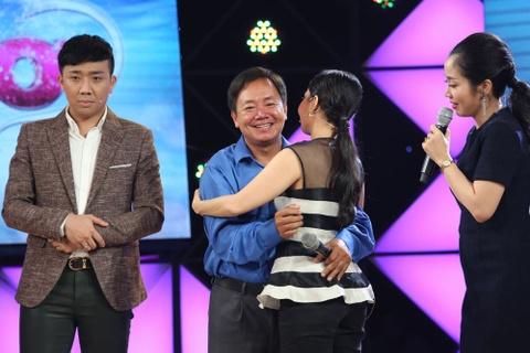 Tran Thanh, Cam Ly ne phuc tinh phu tu cua anh Huu Nghi hinh anh