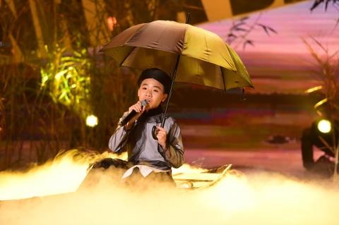 Viet Huong toat mo hoi khi nghe Phi Thanh Van hat dan ca hinh anh 6
