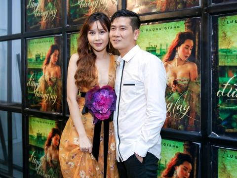 MV Dung buong tay - Luu Huong Giang hinh anh