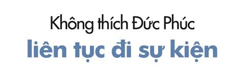 My Tam: 'Toi khong vui khi Duc Phuc cu xuat hien nhieu nhu the' hinh anh 2
