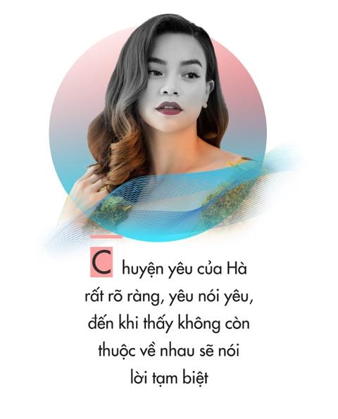 Ho Ngoc Ha: 'Cuong Do La ru toi ve song chung, cho Subeo co em gai' hinh anh 5
