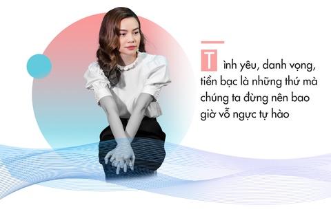 Ho Ngoc Ha: 'Cuong Do La ru toi ve song chung, cho Subeo co em gai' hinh anh 11