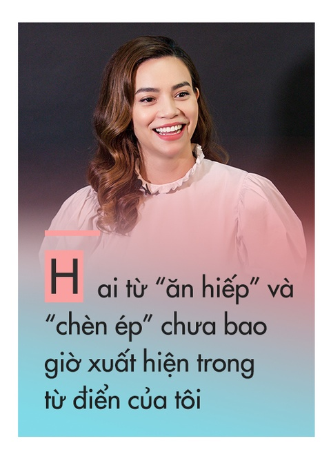 Ho Ngoc Ha: 'Cuong Do La ru toi ve song chung, cho Subeo co em gai' hinh anh 12