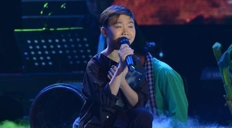 'Than dong am nhac' hat dan ca Nam Bo bang giong mien Trung hinh anh