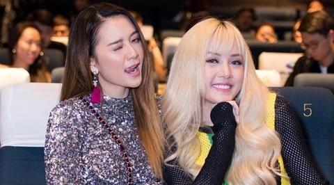 Thieu Bao Tram tai xuat voi MV soi dong hinh anh