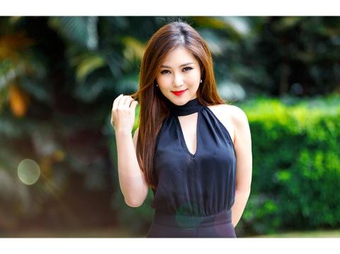 Huong Tram: 'Ba lan xin loi chi Thu Minh nhung khong duoc tha thu' hinh anh 12