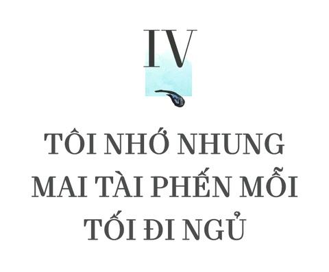 Huong Tram: 'Ba lan xin loi chi Thu Minh nhung khong duoc tha thu' hinh anh 17