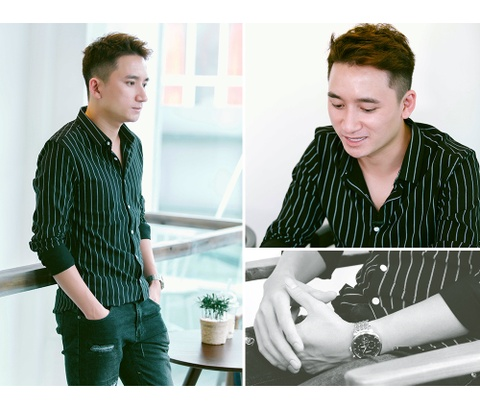 Phan Manh Quynh: 'Toi muon la tuong dai cua Vpop' hinh anh 11