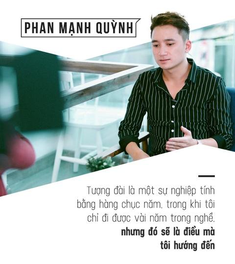Phan Manh Quynh: 'Toi muon la tuong dai cua Vpop' hinh anh 12
