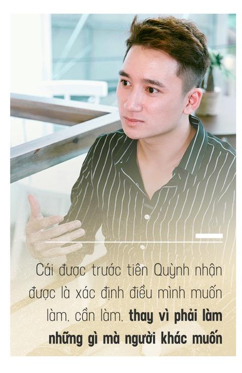 Phan Manh Quynh: 'Toi muon la tuong dai cua Vpop' hinh anh 14