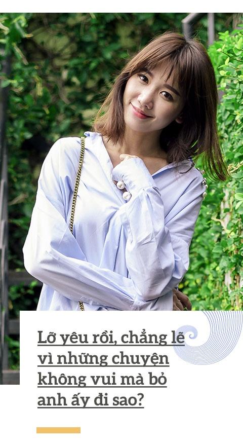 Hari Won: 'Toi dau long vi lai gay phien phuc cho Tien Dat' hinh anh 20
