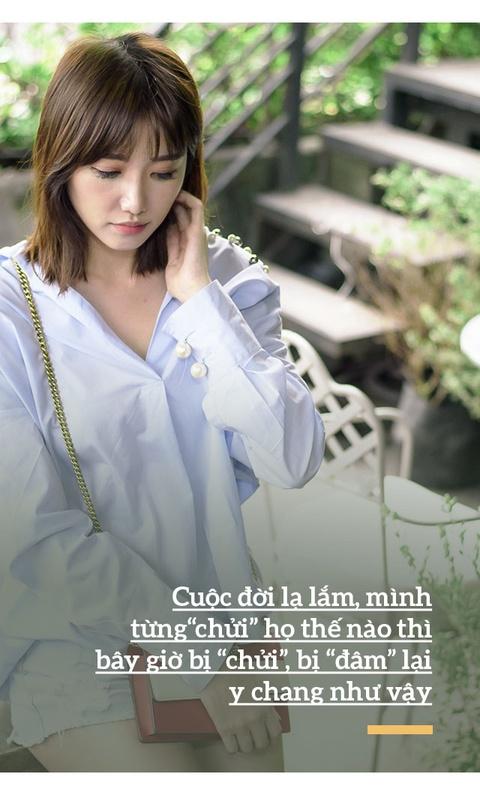Hari Won: 'Toi dau long vi lai gay phien phuc cho Tien Dat' hinh anh 14