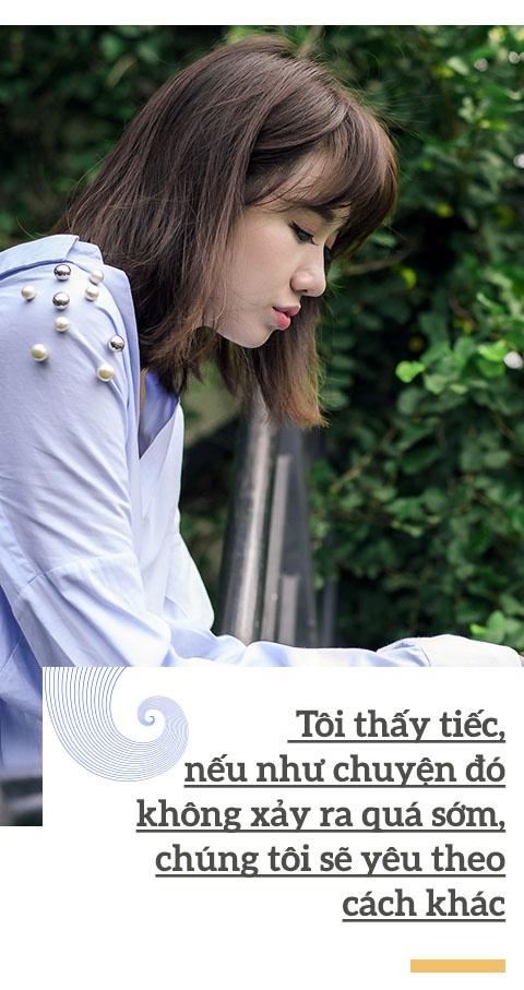 Hari Won: 'Toi dau long vi lai gay phien phuc cho Tien Dat' hinh anh 17