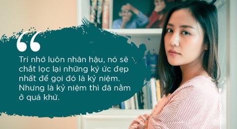 Van Mai Huong trai long ve nghi van chia tay ban trai vi nguoi thu 3 hinh anh 8