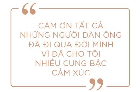 Van Mai Huong trai long ve nghi van chia tay ban trai vi nguoi thu 3 hinh anh 10