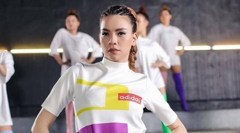 Ho Ngoc Ha tung MV nhac dance vao ngay sinh nhat 33 tuoi hinh anh
