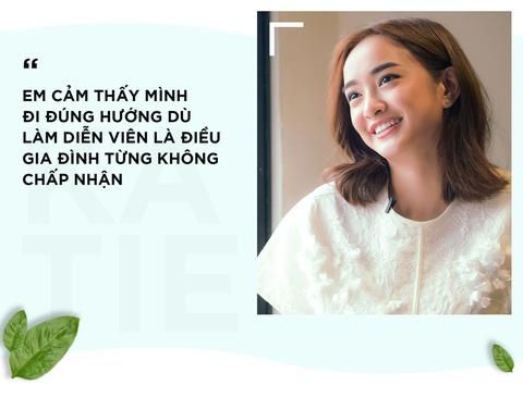 Kaity Nguyen: Hay goi em la dien vien, dung goi la hot girl hat nhep hinh anh 6