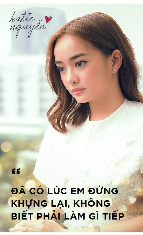 Kaity Nguyen: Hay goi em la dien vien, dung goi la hot girl hat nhep hinh anh 10