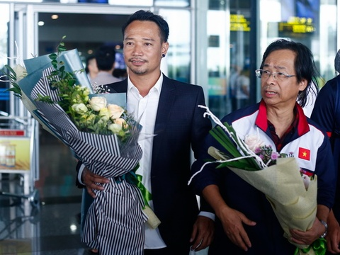 HLV Vu Hong Viet: Neu tai ngo, U16 Viet Nam se danh bai Australia hinh anh
