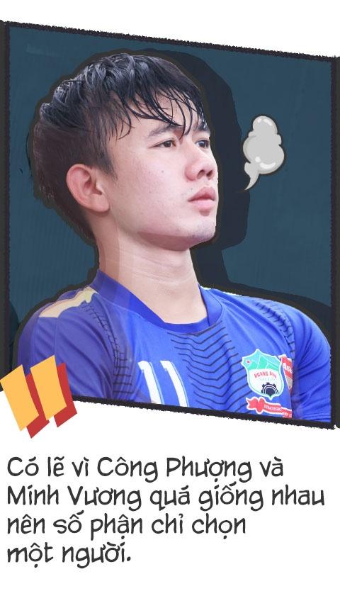 Minh Vuong: Qua roi nua thap ky song duoi bong Cong Phuong hinh anh 5