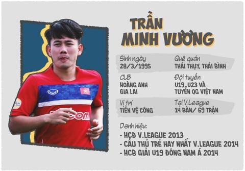 Minh Vuong: Qua roi nua thap ky song duoi bong Cong Phuong hinh anh 3