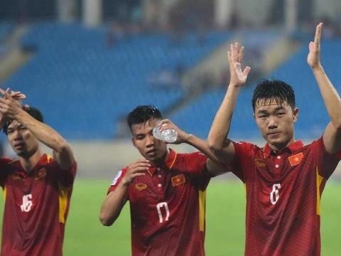 'U23 that bai khien Qua bong vang Viet Nam kem phan danh gia' hinh anh