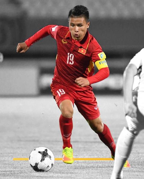 Quang Hai: Nguoi hung 'hat tieu' trong ky tich cua U23 Viet Nam hinh anh 7