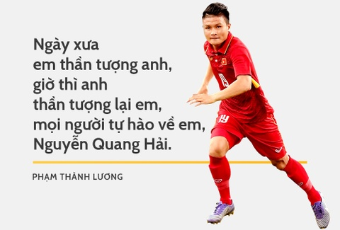 Quang Hai: Nguoi hung 'hat tieu' trong ky tich cua U23 Viet Nam hinh anh 11
