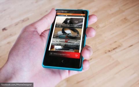 Nokia Normandy se ra mat ngay 25/3 toi hinh anh