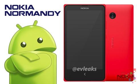 Nokia thu nghiem Normandy va nhieu smartphone la tai An Do hinh anh