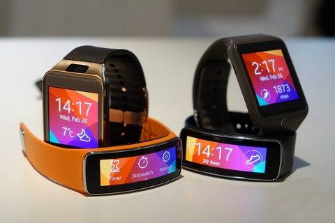 Samsung sap tung ra dong ho Gear Solo co ket noi 3G hinh anh