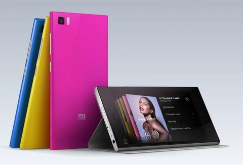 Xiaomi ha gia smartphone khung de dap tra OnePlus One hinh anh