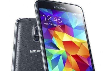 Galaxy S5 Neo co man hinh 5,1 inch sap ra mat hinh anh