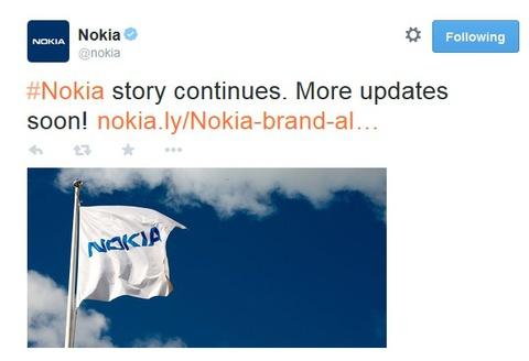 Nokia co the sap quay lai thi truong di dong hinh anh