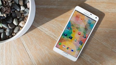 2015 - nam day thach thuc voi Samsung hinh anh