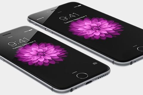 Thi phan iOS tang truong manh sau khi iPhone 6 duoc ban ra hinh anh