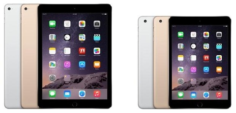 iPad Pro co du suc giup Apple vuc day doanh so tablet? hinh anh