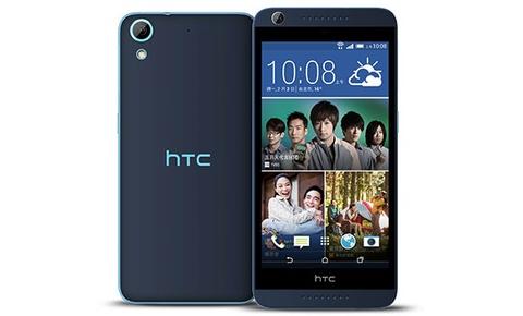 HTC ra smartphone gia re Desire 626 hinh anh